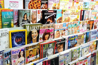 Newsagency  business for sale in Brisbane City - Image 1