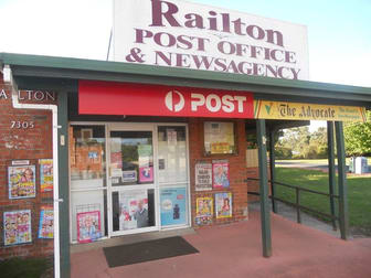 Newsagency  business for sale in Railton - Image 1