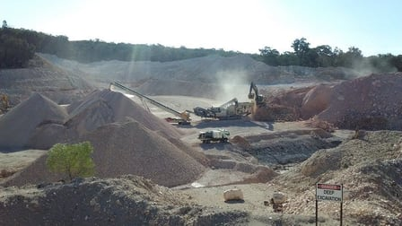 Mining / Earth Moving  business for sale in NSW - Image 1