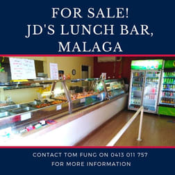 Takeaway Food  business for sale in Malaga - Image 1