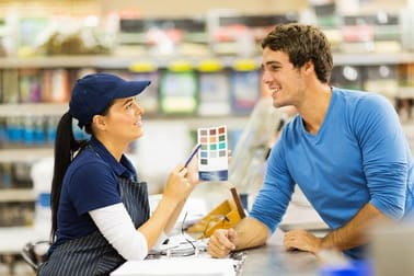 Homeware & Hardware  business for sale in Helensvale - Image 1
