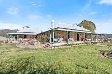 GLEN BARRA Glen Barra Road Watsons Creek NSW 2355 - Image 2