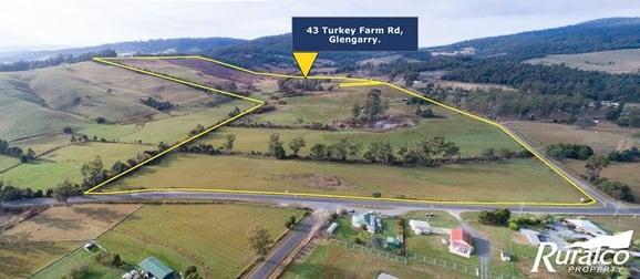 43 Turkey Farm Road Glengarry TAS 7275 - Image 2