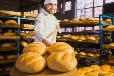 Bakery  business for sale in Condobolin - Image 1