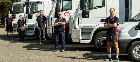 Truck  business for sale in Wangaratta - Image 2