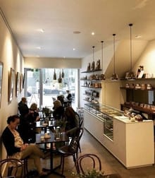 Food, Beverage & Hospitality  business for sale in Toorak - Image 1