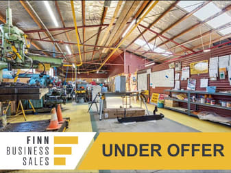 Industrial & Manufacturing  business for sale in Ulverstone - Image 2