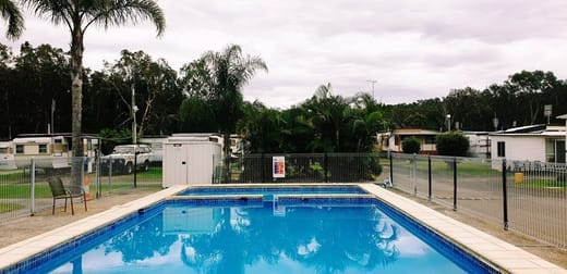 Caravan Park  business for sale in Tuggerawong - Image 1