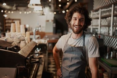 Cafe & Coffee Shop  business for sale in Gold Coast QLD - Image 1