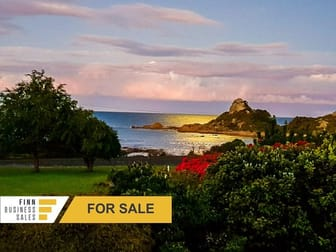 Accommodation & Tourism  business for sale in Ulverstone - Image 1