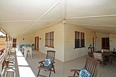 30 Scrymgeour Rd, Rosenthal Heights QLD 4370 - Rural