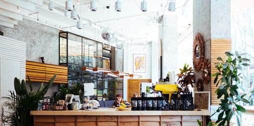 Cafe & Coffee Shop  business for sale in Macquarie Park - Image 1