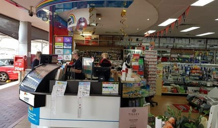 Retail Business in Gatton