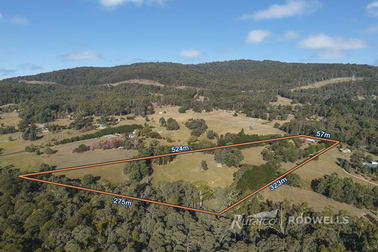 2500 MANSFIELD-WHITFIELD ROAD Tolmie VIC 3723 - Image 1