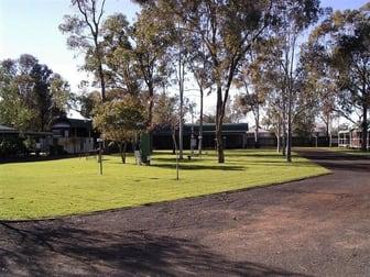 Caravan Park  business for sale in Narromine - Image 1