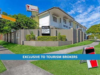 Motel  business for sale in Redcliffe - Image 1