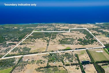 Proposed Lot 45, Part Of Lot 4 Caves Road, Wilyabrup WA 6280 - Image 1