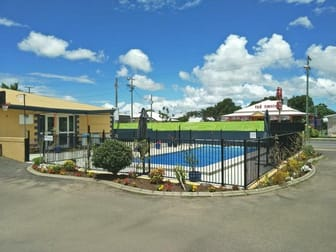 Motel  business for sale in Maryborough - Image 1