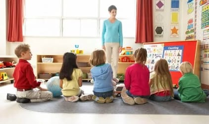 Education & Training  business for sale in St Marys - Image 1