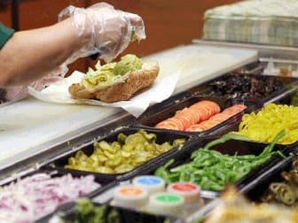 Food, Beverage & Hospitality  business for sale in SA - Image 1