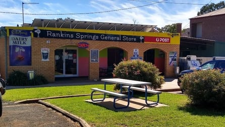 Post Offices  business for sale in Rankins Springs - Image 1