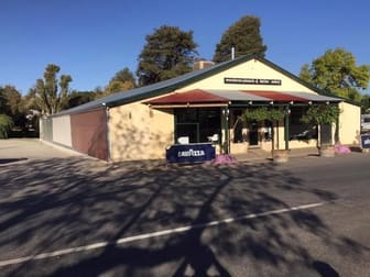 Food, Beverage & Hospitality  business for sale in Burra - Image 1