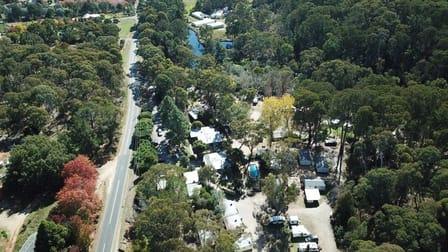 Caravan Park  business for sale in Beechworth - Image 1