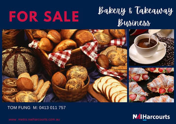 Bakery  business for sale in Scarborough - Image 1