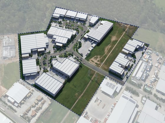 D&Cs/25-33 and 34-66 Beal Street Meadowbrook QLD 4131 - Image 1