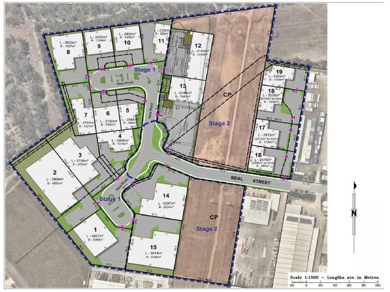 D&Cs/25-33 and 34-66 Beal Street Meadowbrook QLD 4131 - Image 3