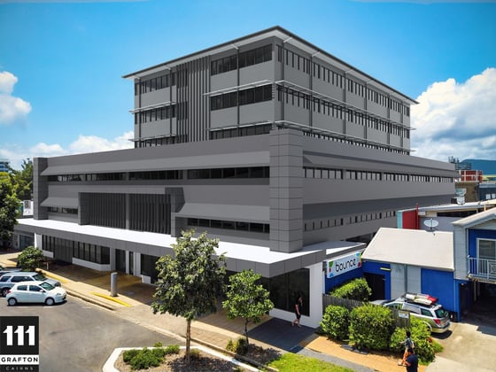 111 Grafton Street Cairns QLD 4870 - Image 1