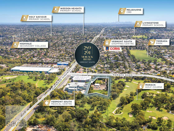 289-291 Morack Road Vermont South VIC 3133 - Image 2