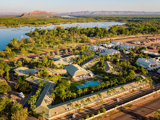 Kimberley Grande Resort 20 Bandicoot Drive Kununurra WA 6743 - Image 1