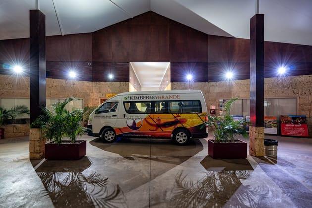 Kimberley Grande Resort 20 Bandicoot Drive Kununurra WA 6743 - Image 4