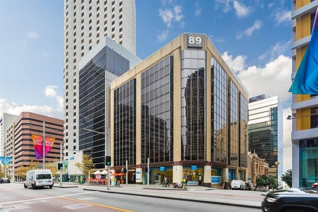 89 St Georges Terrace Perth WA 6000 - Image 1