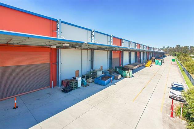 Warehouse A, 16-28 Quarry Road Stapylton QLD 4207 - Image 2