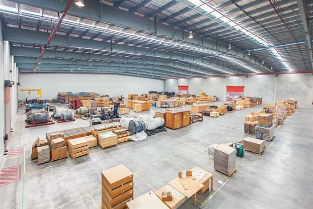 Warehouse A, 16-28 Quarry Road Stapylton QLD 4207 - Image 5