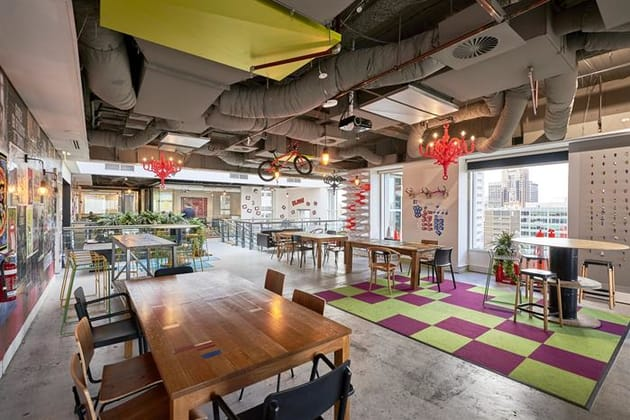 414 La Trobe Street, Melbourne VIC 3000 - Image 2