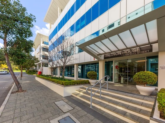 1 Campbell Street West Perth WA 6005 - Image 1