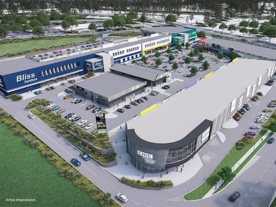 Lot 2 Old Pacific Highway Coomera QLD 4209 - Image 1
