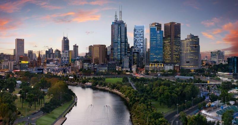 80 Collins Street, Melbourne VIC 3000 - Image 3