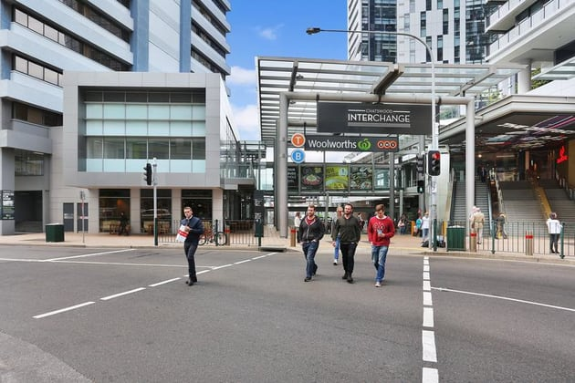 11 Help Street Chatswood NSW 2067 - Image 4