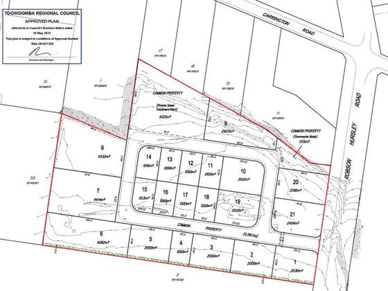 - Torrington Industrial Park Torrington QLD 4350 - Image 2