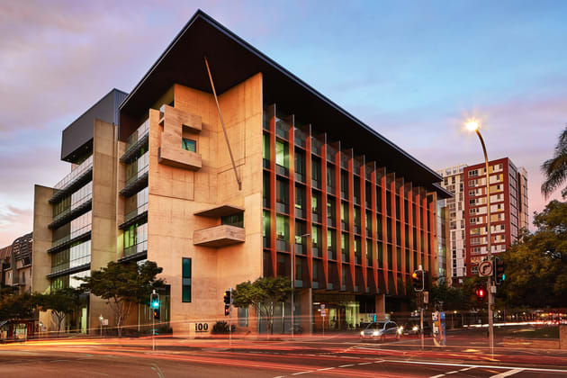 100 Brookes Street Fortitude Valley QLD 4006 - Image 1