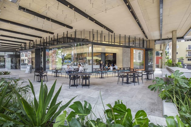 100 Brookes Street Fortitude Valley QLD 4006 - Image 3