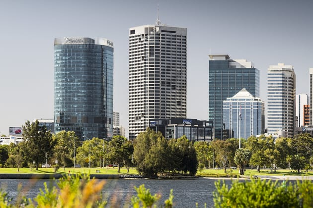 250 St Georges Terrace Perth WA 6000 - Image 2