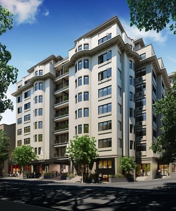 1/9-15 Bayswater Road, Potts Point NSW 2011 - Image 1