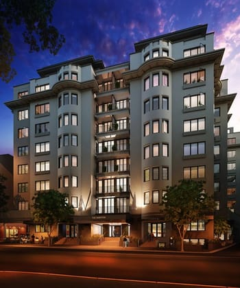 1/9-15 Bayswater Road, Potts Point NSW 2011 - Image 2