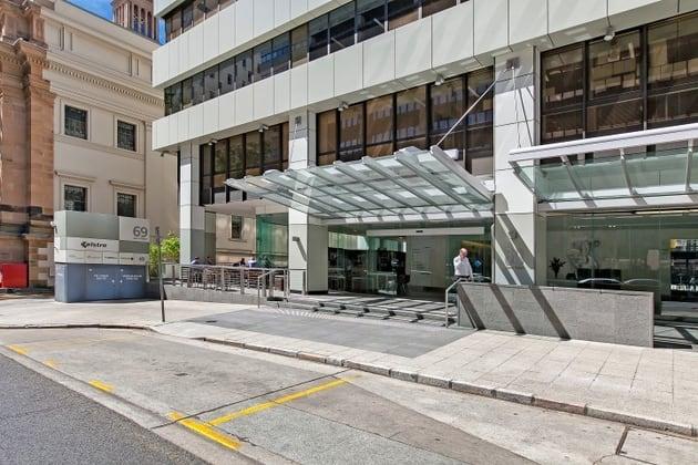69 Ann Street Brisbane City QLD 4000 - Image 3