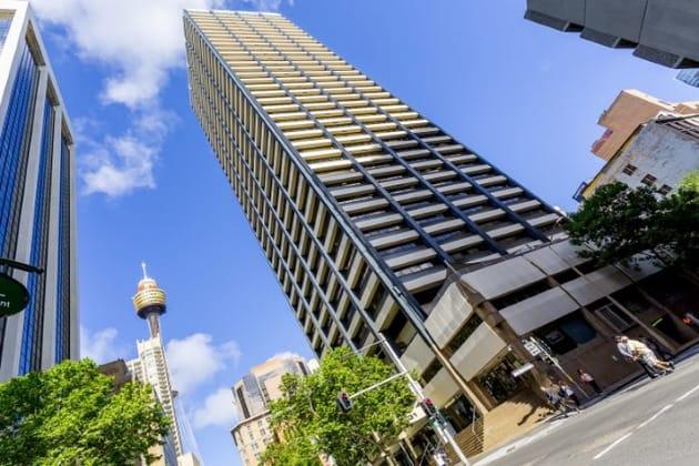 31 Market Street Sydney NSW 2000 - Image 1
